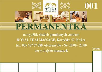 Permanentka